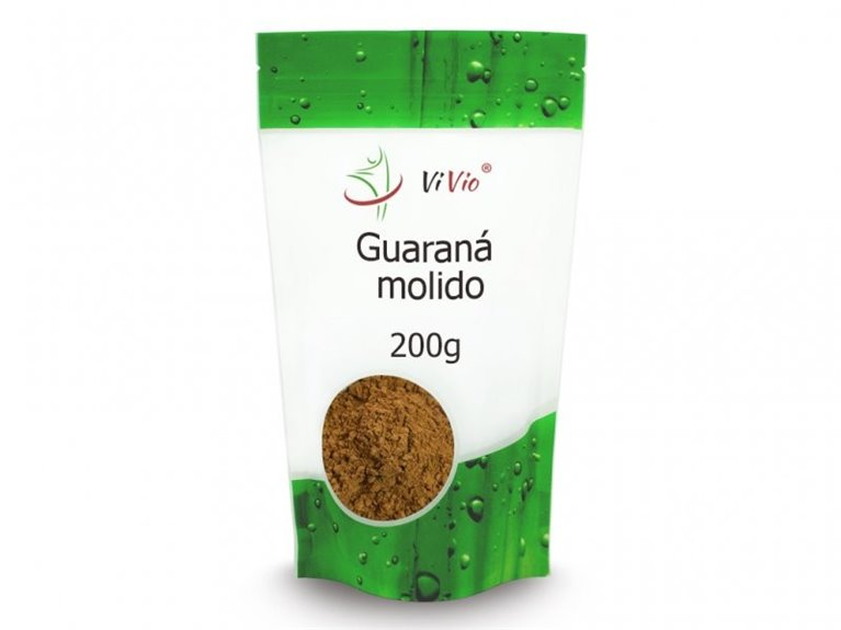 Guaraná 200g