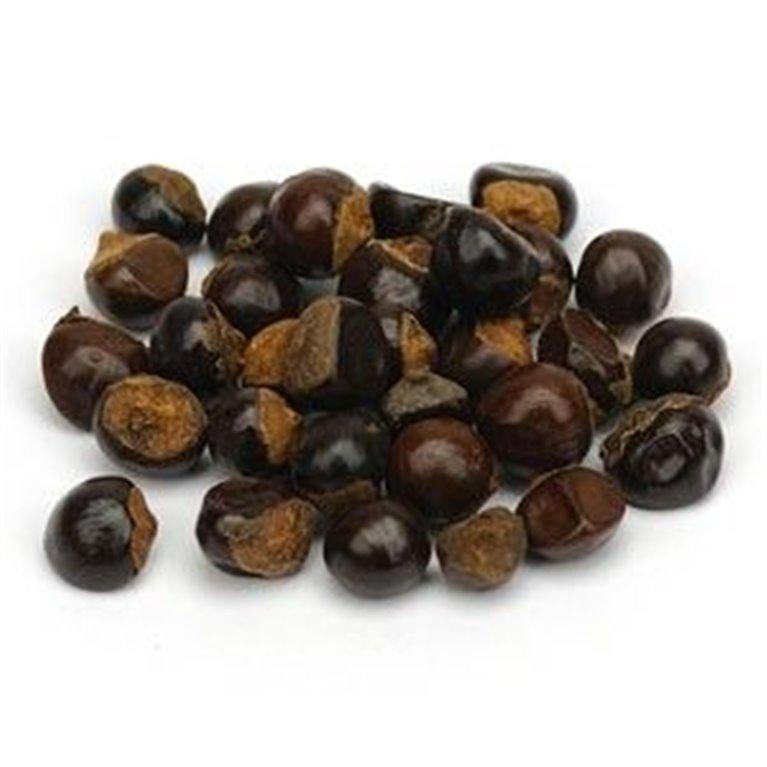 """Guaraná semillas, bote 70 gramos """"envasado al vacío"""", 1 ud"""
