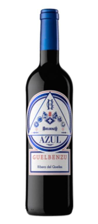 Guelbenzu Azul, 1 ud