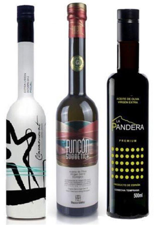 EVOOLEUM guía 2020. Los mejores aceites de oliva de España.