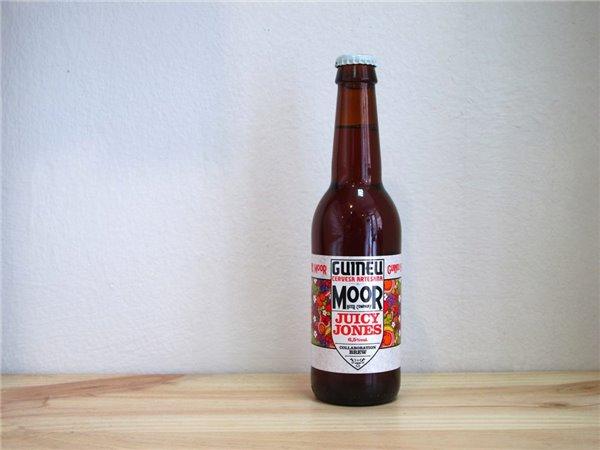 Guineu – Moor Juicy Jones