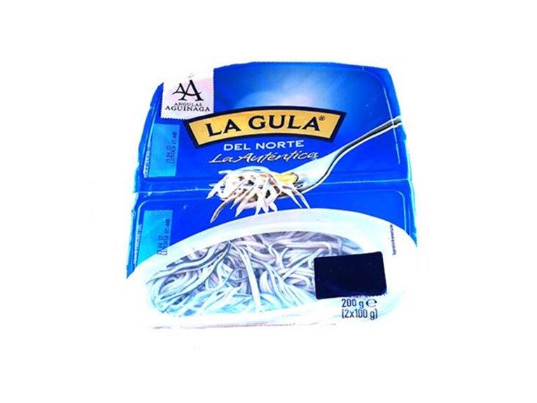 """GULAS FRESCAS """"LA GULA DEL NORTE"""""""