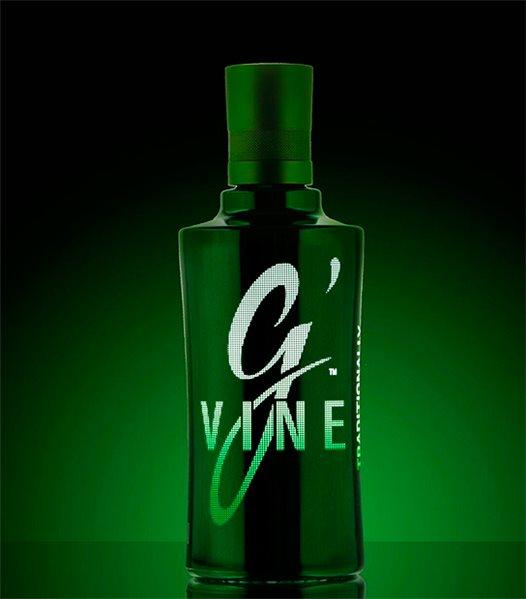 G'Vine Night Edition Magnum