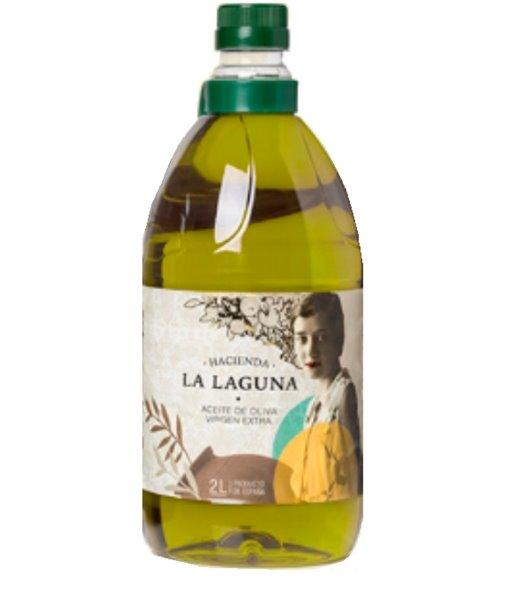 Hacienda La Laguna. Caja de 8 x 2 Litros.