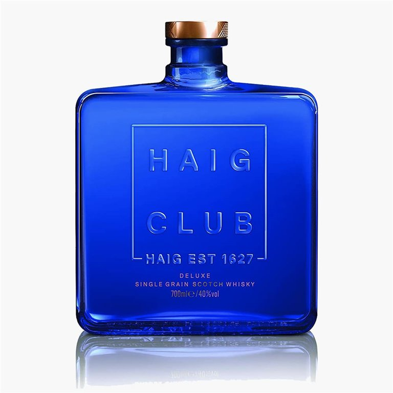 Haig Club Single Grain Scotch Whisky 70cl
