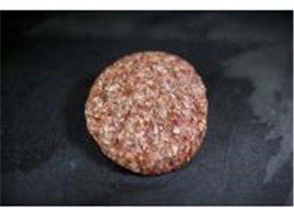 Hamburguesa  (2 x 150 gr)