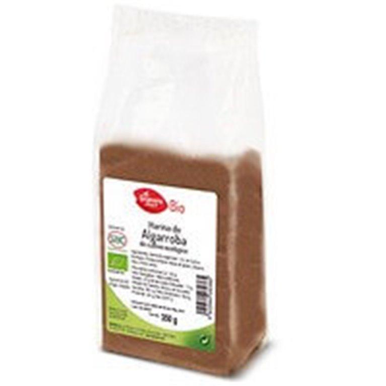 Harina de algarroba, 350 gr