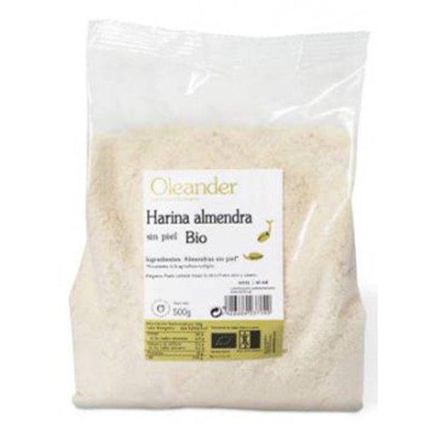 Harina de Almendra Bio 500g