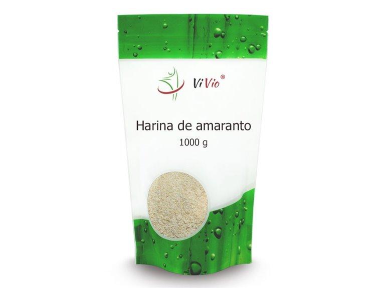 Harina de amaranto 1kg