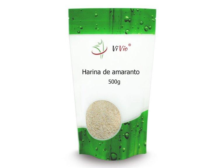 Harina de amaranto 500g