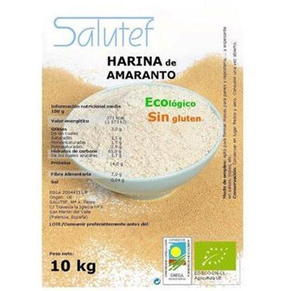Harina de Amaranto Bio 10kg