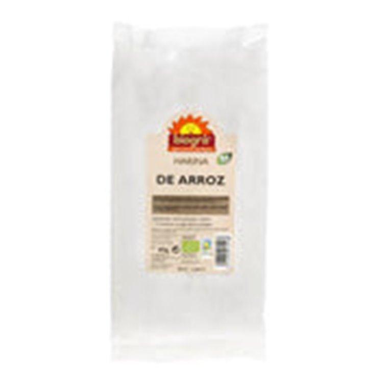 Harina de arroz ecológica 500g, 1 ud