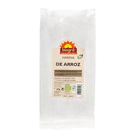 Harina de arroz ecológica 500g