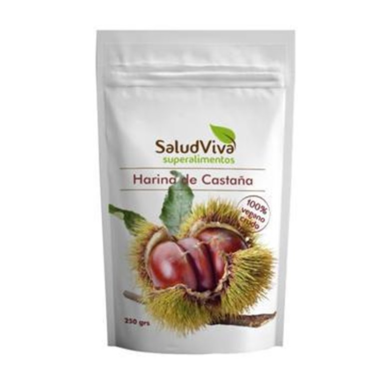 Harina de Castaña Bio 5kg