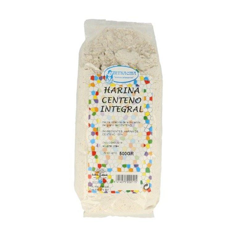 Harina de Centeno Integral 500g