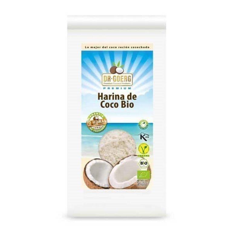 Harina de coco Dr.Goerg 600g