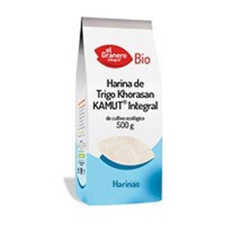 Harina de Kamut, 500 gr