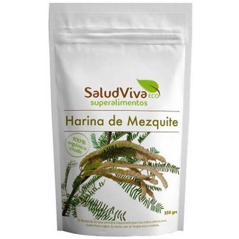 Harina de Mezquite Bio 250g