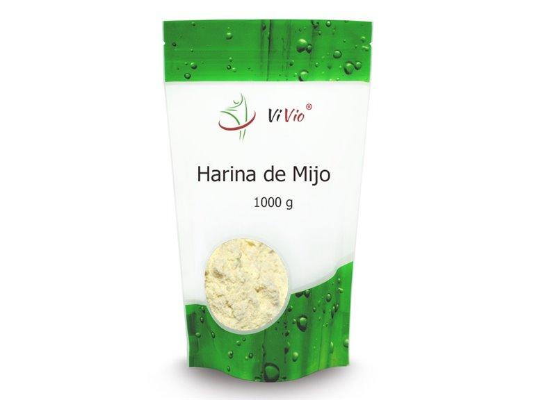 Harina de mijo 1kg