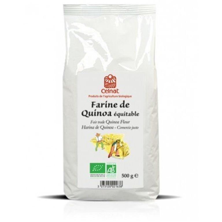 Harina De Quinoa, 1 ud