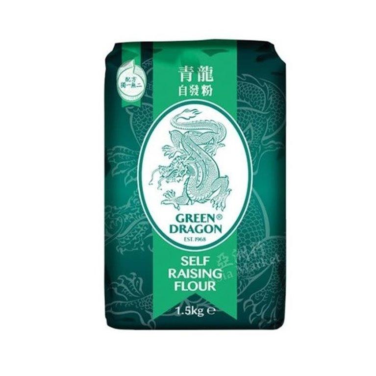Harina Fermentante (Self Raising Flour) 1,5kg