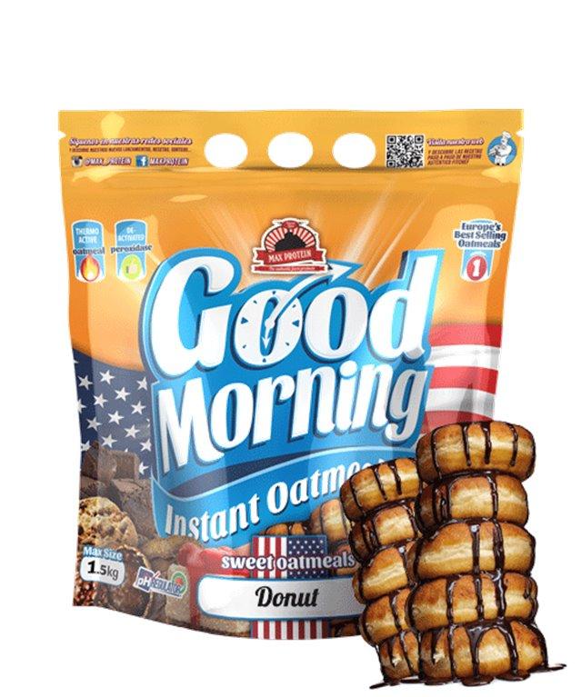 GOOD MORNING DONUTS FLOUR 1,5KG