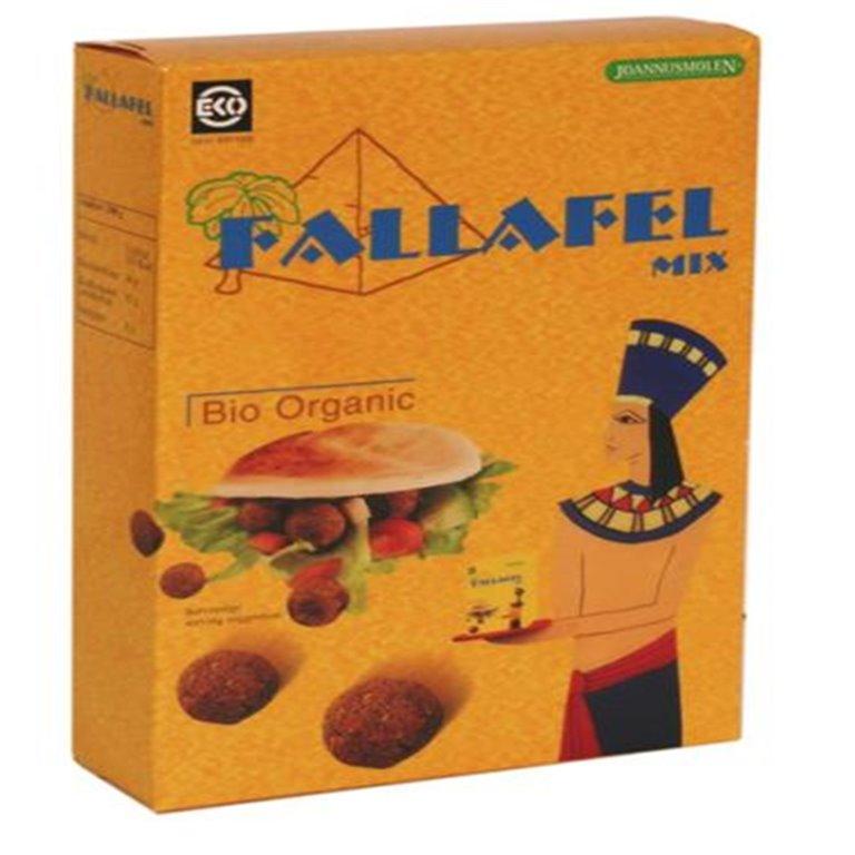 Harina para Falafel Bio 110g, 1 ud