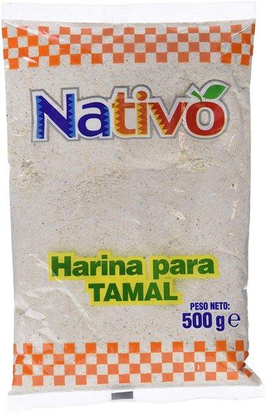 Mix para Tamal 500g