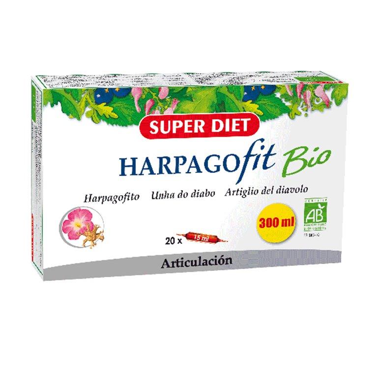 Harpagofit Bio, 300 gr