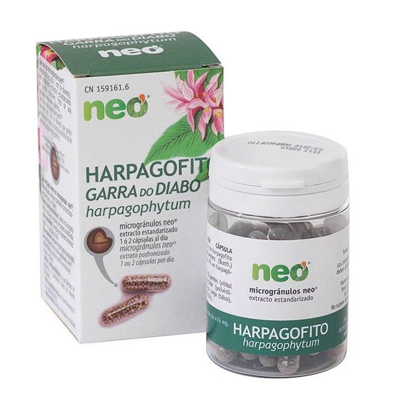 Harpagofito Neo 45 Cápsulas
