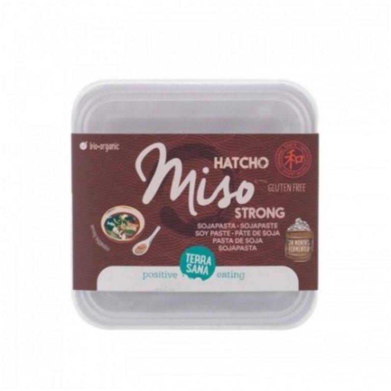 Hatcho Miso No Pasteurizado S/G
