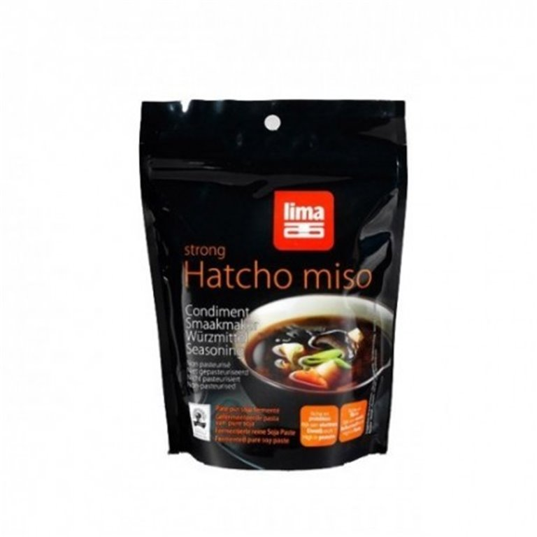 Hatcho Miso Strong