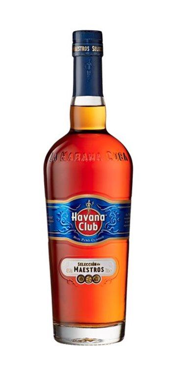 Havana Club Selección Maestros