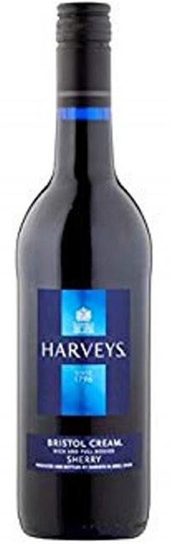 Haveys Bristol Cream
