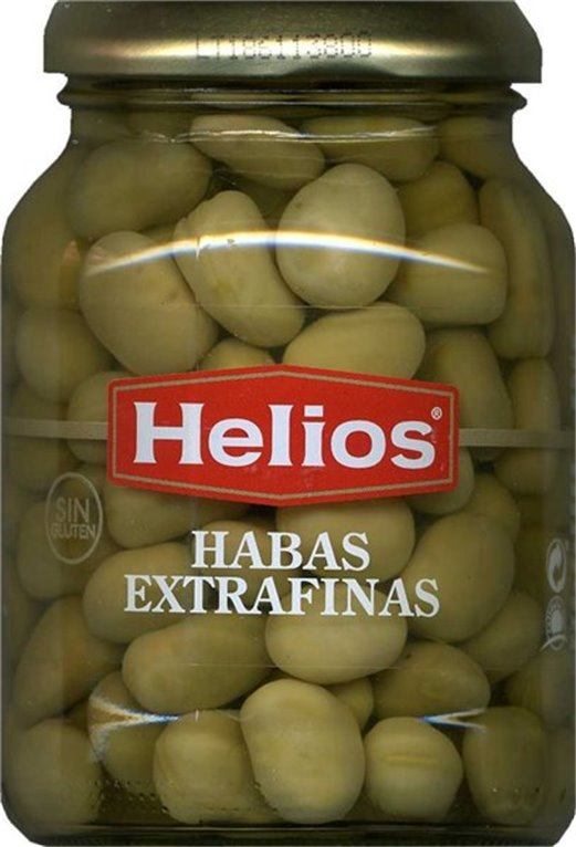 Helios - Habanas Extra Finas (340 gr)