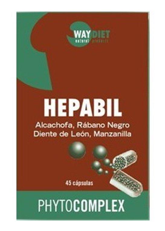 Hepabil, 300 gr