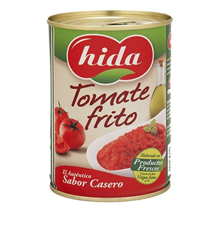 Hida - Tomate frito (sabor casero), 1 ud