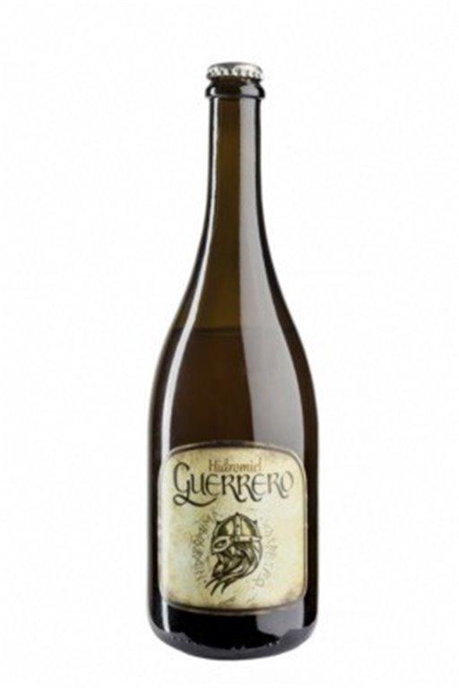 Hidromiel Guerrero 75