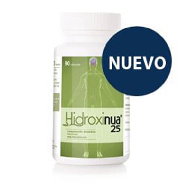 HidroxiNua 25, 1 ud