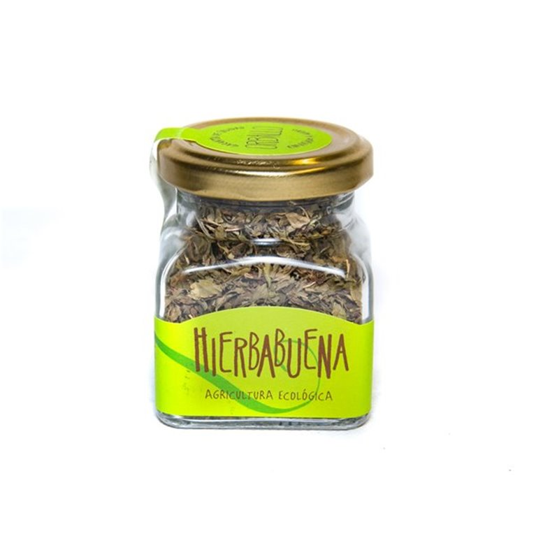 Hierbabuena, 1 ud