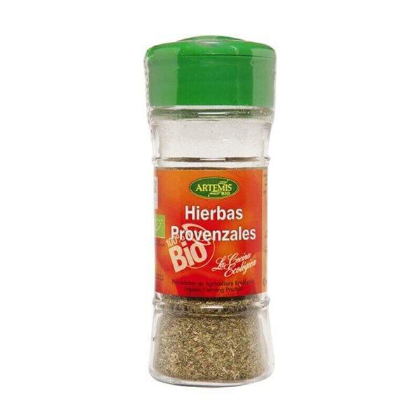 Hierbas provenzales BIO - Artemis
