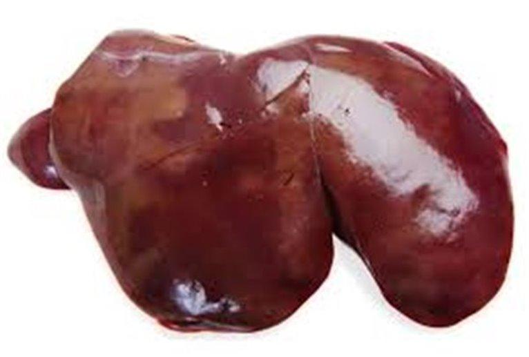 Hígado de cerdo