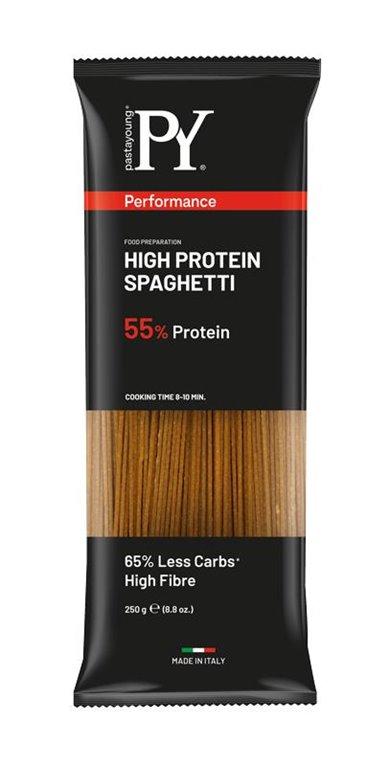 High Protein 55% SPAGHETTI (paquete 250 gr)
