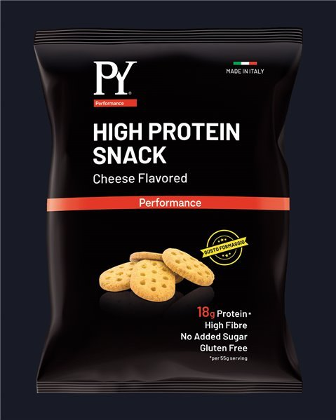 High Protein SNACK Cheese (bolsita 55 gr)