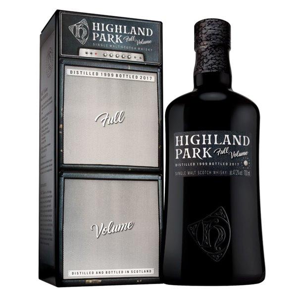 HIGHLAND PARK FULL VOLUME 0,70 L. + ESTUCHE