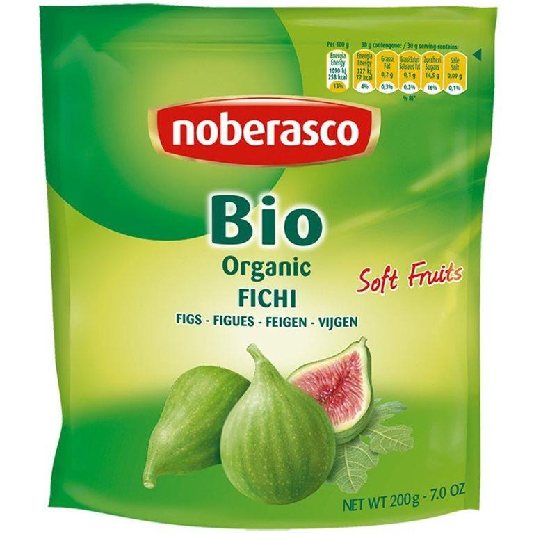 Higos Blandos Bio 250g
