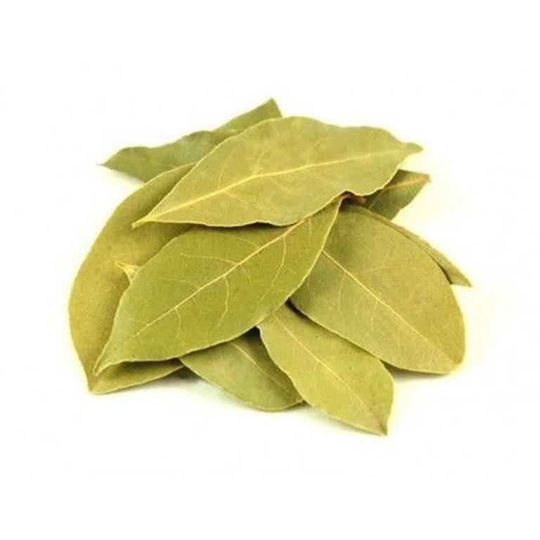 Hojas de laurel español - Pack 5 uds 12 g/ud