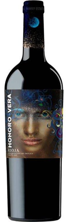 Honoro Vera Rioja 2016, 1 ud