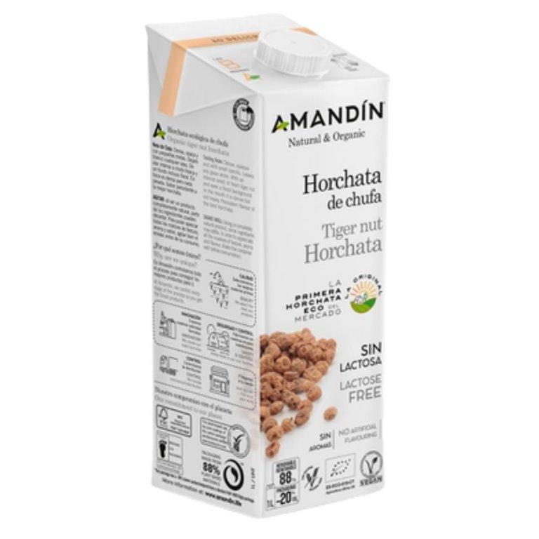 Horchata de Chufa Bio 6 x 1L