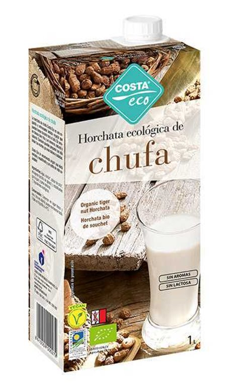 Horchata Ecologica 1L